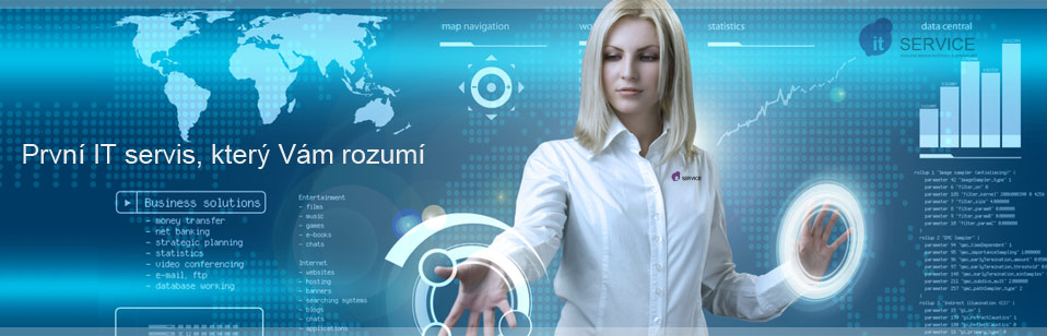Správa sítí Praha