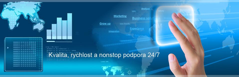 Outsourcing Praha